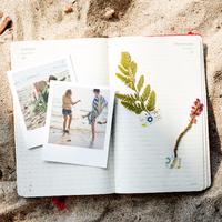 旅の思い出を1冊にぎゅっと♪宝物になる『旅ノートの作り方』とおすすめノート3選