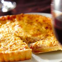 【世界の郷土料理から~フランス・ロレーヌ地方~】フランスを感じるキッシュレシピ