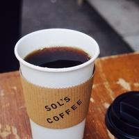 街歩きするなら覚えておきたい♪【東京都内】のお洒落なコーヒースタンド7店