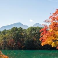 自然豊かな【福島/裏磐梯】色鮮やかで神秘的に輝く<五色沼>を満喫しよう!