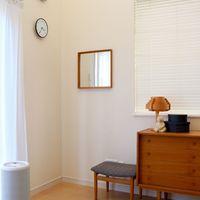 壁を使わないともったいない!お家の<収納&インテリア>素敵な有効活用実例☆