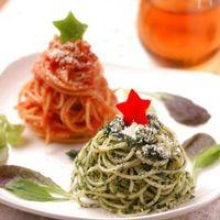 クリスマス限定「おうちレストラン」開店!コース料理に見立てて《前菜からデザートまで》のレシピたち