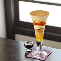 情緒溢れる京都の街でひとやすみ♪歴史ある「和カフェ」で味わう《こだわりのパフェ》5選