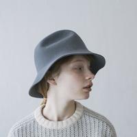 日常をすこし豊かにしてくれる「mature ha.(マチュアー ハ)」の帽子