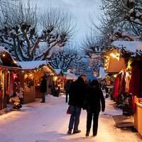 お出かけ前に知っておきたい♪ 本場・ドイツから学ぶ《クリスマスマーケットの楽しみ方》