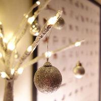 クリスマス気分をやさしく盛り上げる♪ほっこりナチュラルなインテリア&デコレーション