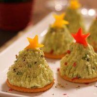 家族で、2人で、女子会で。今年は誰と祝おう?それぞれの『クリスマス レシピ』