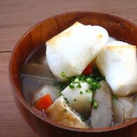 多彩な「お雑煮」ワールド♪日本各地のレシピで、お正月を何倍もおいしく楽しもう!