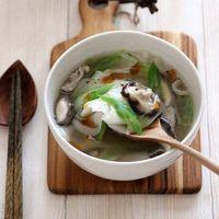 体の芯からあたたまる♪ 5分~10分で作れる《生姜》の時短「朝スープ」レシピ