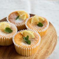 ビタミンCたっぷり♪《柚子・きんかん・レモン》の香り爽やかスイーツレシピ