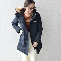 """この冬、自分へのご褒美はこの1着できまり♪5大ブランド別 """"ダウンコート""""選び&コーデ集"""