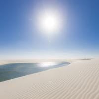"""-人生を変える旅へ-地球の絶景が広がる""""南米ブラジル""""を訪れてみませんか?"""