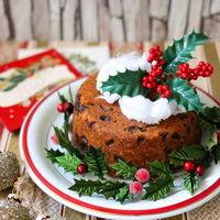 今年はどのレシピにチャレンジする?クリスマスケーキのレシピまとめ
