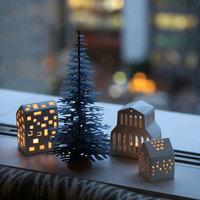 """メリークリスマス!! ハートもそっとあたためてくれる、""""北欧のかわいい小物""""大集合"""