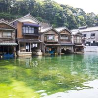 【近畿地方】日本で最も美しい村 ~京都府伊根町・和束町編~