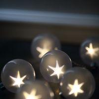 キラキラした『クリスマス気分』 ★今年は星モチーフを集めて長く楽しみませんか?