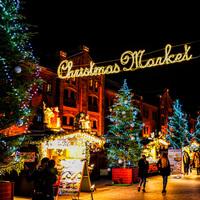 日本にいながら本場の雰囲気を味わえる♪国内の『クリスマスマーケット』に出かけよう
