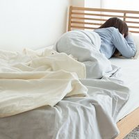 布団派?ベッド派?心地良い眠りを作る「自分に合った」寝具選びレッスン