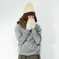 手元だっておしゃれが大事。新しい手袋で冬の洗練コーデを極めよう!