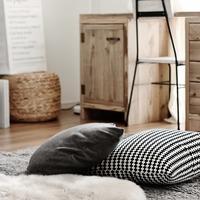 お部屋もリラックスムードに。お正月休みをお家でゆっくり過ごすためにできること
