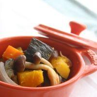 夏野菜だけじゃない♪「ラタトゥイユ」の冬レシピ~美味しく作れる琺瑯鍋カタログ付き~