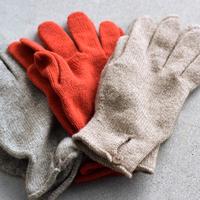 冬のお出かけの相棒に。可愛くて機能的な「手袋」コレクション♪