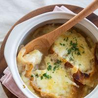 寒い冬にほっこり温まる♪ 《和・洋・中・エスニック》の風味が愉しめる「主役スープ」