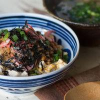 お米もお菓子も、まずは「半分ガマン」から♪ゆるっと始める【糖質制限】のすすめ