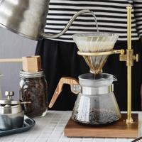 おうちでコーヒーを楽しむ方法のおさらい。必要な道具はなんだろう?