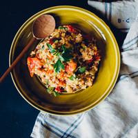 <料理が引き立つお皿・お皿が引き立つレシピ> 奥ぶかい【献立×器】の関係