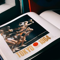 東京オリンピックまであと少し。日本人なら知っておきたい巨匠・亀倉雄策さんのデザイン