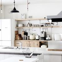 「キッチン家電」の置き方どうしてる?レイアウトで大切な3つのポイントと実例7選
