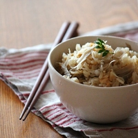 和食を見直そう!毎日のことだから、無理せず続けたい自炊のカタチ【一汁一菜】