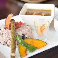 【関東】食べてキレイを磨きましょ♪「薬膳カフェ」で気軽に身体のケアをはじめませんか?