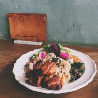 美味しく食べて《こっそりダイエット》。野菜料理が充実した都内の「ヘルシーカフェ」5選