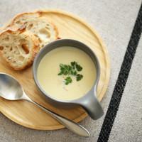 この冬は、温かいスープのある食卓を*毎日愛用したくなる《カップ&ボウル》集めました