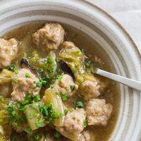 「白菜」を丸ごと楽しもう!シャキシャキ・トロトロ…今が旬の「白菜レシピ」17選