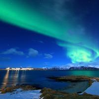 大自然がもてなす、未知の感動に出会う旅へ*北欧《ノルウェー》で体験したい6つのこと