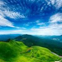 【近畿地方】日本で最も美しい村 ~奈良県曽爾村編~