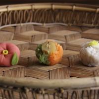 優しい和の甘味でほっこり一休み。《都内》で人気の一度は行きたい「和菓子店」6選