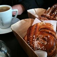 """ほっこりひと息♪""""Fika(フィーカ)""""で食べたい、スウェーデンのお菓子レシピ集"""