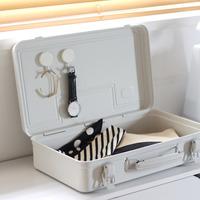 真っ白な工具箱が無印の定番に。Found MUJIから全国展開した工具箱。