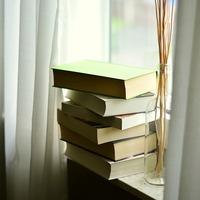 未読の本も無駄じゃない?『積読本』と上手に付き合う方法