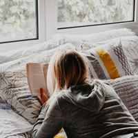 """長い夜に、ちょっと夜更かし。冬の""""自分時間""""を過ごしてみませんか?"""