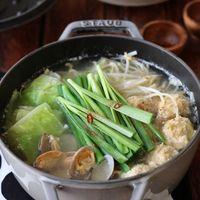 この冬はマンネリ知らず。バリエーションは無限大!【スープ別】お鍋レシピ