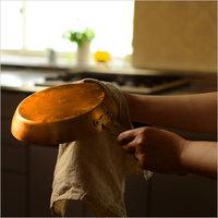 これからずっとよろしくね。使うほど飴色になる「ameiro」の銅のお鍋