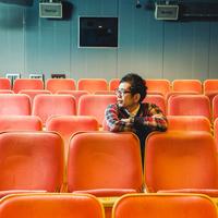 vol.79 日田シネマテーク・リベルテ 原茂樹さん -「好き」を通して人が集う。町で唯一の映画館