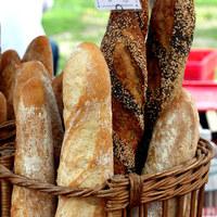 バゲットとバタールって何が違うの?覚えておきたいフランスパンの種類と特徴♪
