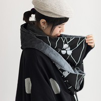 寒い冬をおしゃれに乗り切る。『3つの首』を温めるファッションアイテム