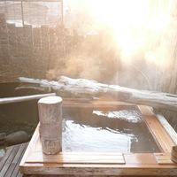 """落ち着きある""""冬の大人デート""""に。ゆったり、のんびり《一泊二日で箱根温泉》へ"""